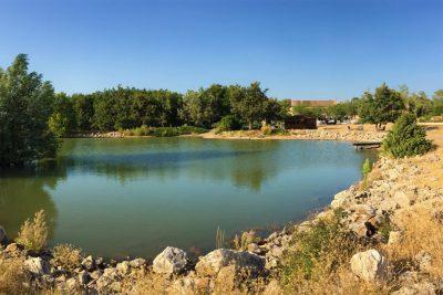 Lac Domaine du Planet
